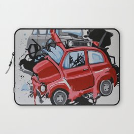 Carsharing Laptop Sleeve