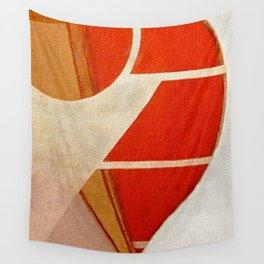 Haul (Sun) Wall Tapestry