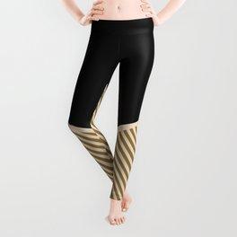 Geometric in line Leggings