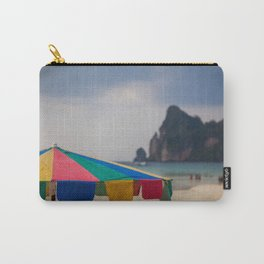 Thailand Carry-All Pouch