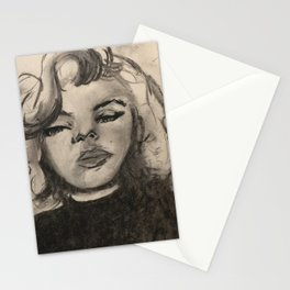 Ms. MM Stationery Cards