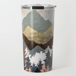 Forest View Travel Mug