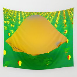SCHLUMP Wall Tapestry