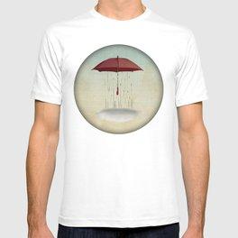 reverse osmosis T-shirt