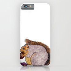 Everyone Loves Quality Street iPhone 6s Slim Case