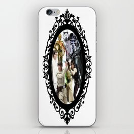 I love you- I Know iPhone Skin