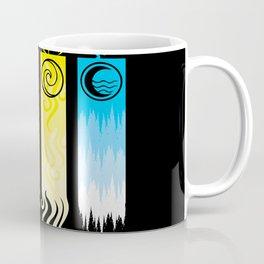 Avatar Element Coffee Mug