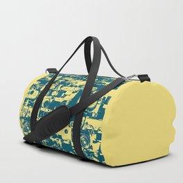 analogue legends Duffle Bag