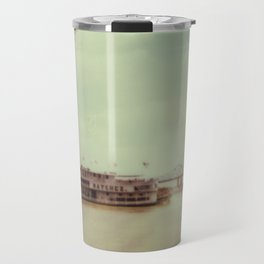 Mississippi River Travel Mug