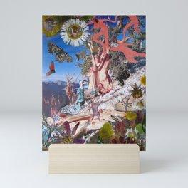 Shambala. Mini Art Print