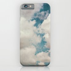 January Clouds Slim Case iPhone 6s