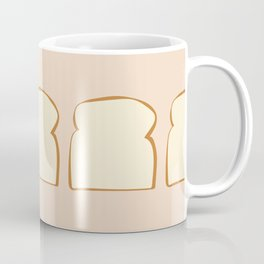 """Let's Get This Bread"" Coffee Mug"