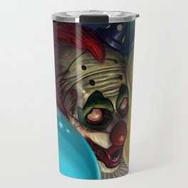 Chuckle's Last Stand Travel Mug
