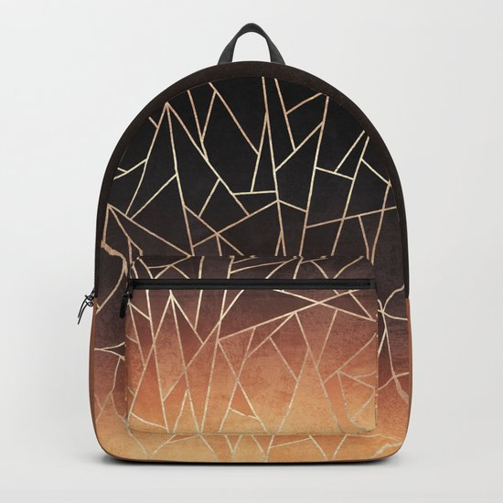 Shattered Ombre Backpack