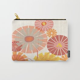 Passion Bunch Carry-All Pouch