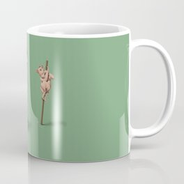 Stick in the Mud (Colour) Coffee Mug