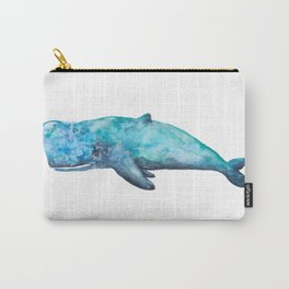 Atlas The Whale Carry-All Pouch