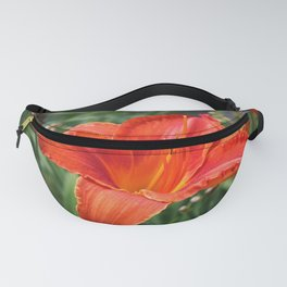 Remembering the Nights Dancing Fanny Pack