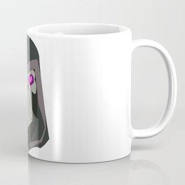Deathmantle Helmet Coffee Mug