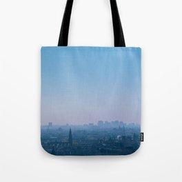 Above Amsterdam Tote Bag