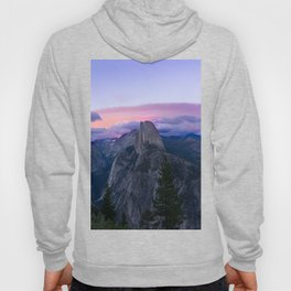 Yosemite National Park at Sunset Hoody