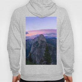 Yosemite National Park at Sunset Hoody