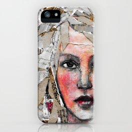 Layered iPhone Case