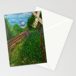 Lewes Stationery Cards