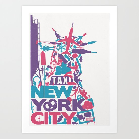 NYC by ahutchabove