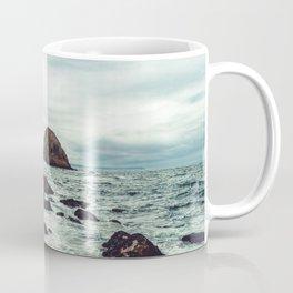 Point Reyes Elephant Rock Coffee Mug
