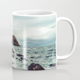 Point Reyes Elephant Rock Coffee Mug