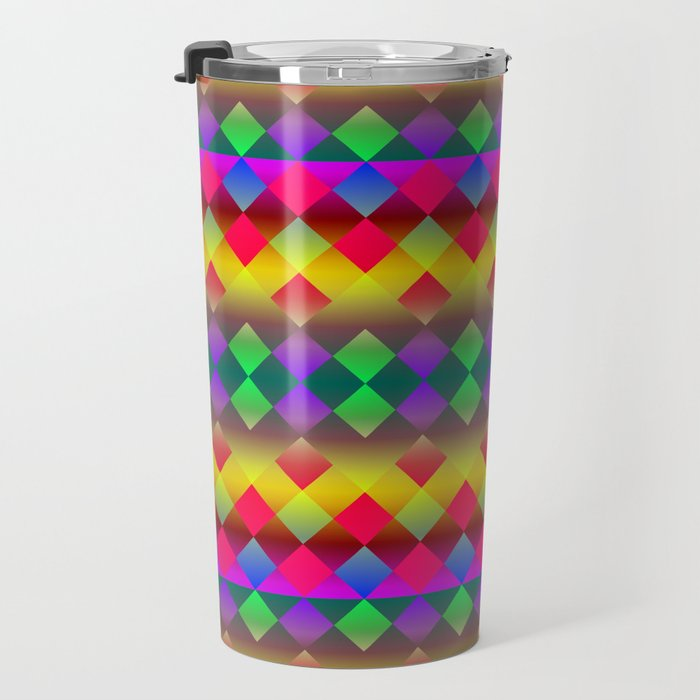 Party Travel Mug