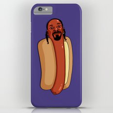 Snoop Hotdogg iPhone 6s Plus Slim Case