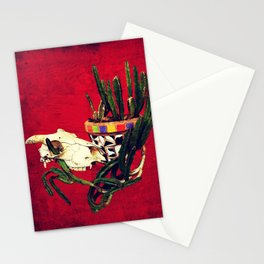 Cycle of Life Stationery Cards