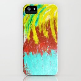 Tree of Hands iPhone Case
