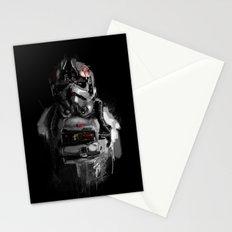 Pilot 02 Stationery Cards