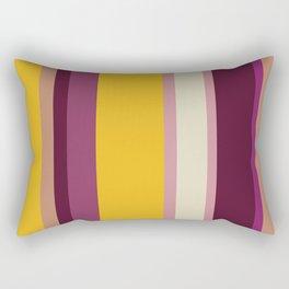 Symphonic Rectangular Pillow