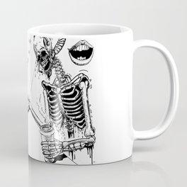This coffee is pretty nice. Coffee Mug