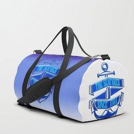 The Seafarer Duffle Bag