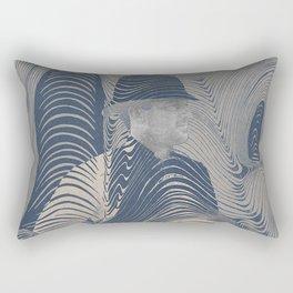 Survey 04 Rectangular Pillow