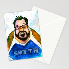 Kevin Smith Stationery Cards