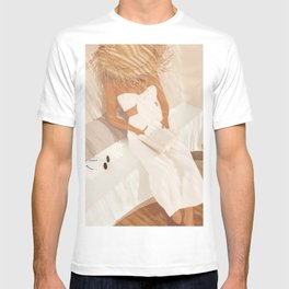 Summer Reading II T-shirt