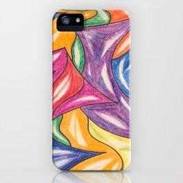 Dance Gumbo iPhone Case