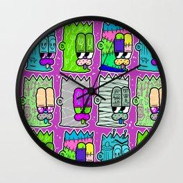 BARTFIELD Wall Clock