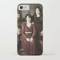 family iPhone & iPod Cases featuring Family by Flashbax Twenty Three