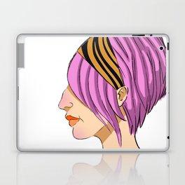 Mildred Laptop & iPad Skin