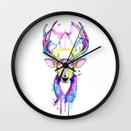 Patronus Harry Potter Wall Clock