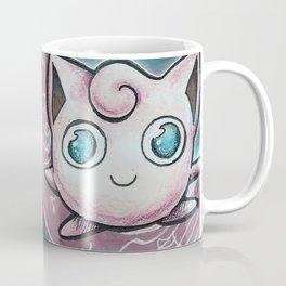 39 - Jigglypuff Coffee Mug