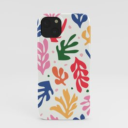 HM Pattern #6 iPhone Case