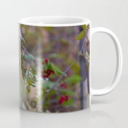 Berries Coffee Mug